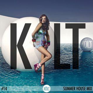 KÖLT Summer House Mix - #14