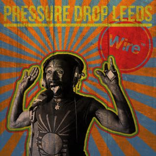 Pressure Drop Sample Mix