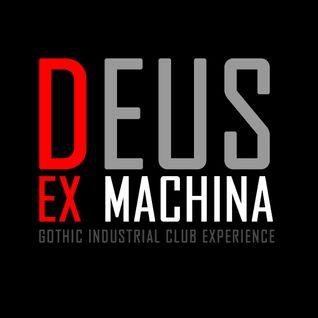 Deus Ex Machina (DJ 3X4M4CH1N3) - Cyber Lounge Automation Mix