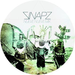 Sinapz- Nueve Nueve Mix