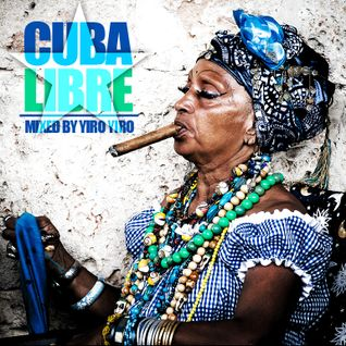 Cuba Libre Fg Dj Radio Show 18