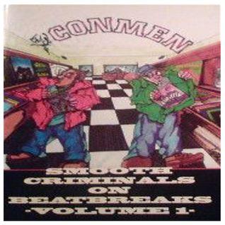 Conmen Vol 1: Smooth Criminals