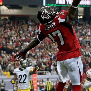 Bird is the Word Podcast: No more safety net for the Falcons