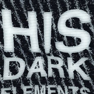 Pershian - HIS Dark Elements @ VLLA Amsterdam 20-2-16
