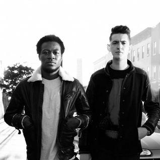 Skream & Benga – Radio 1 – 25.10.2013