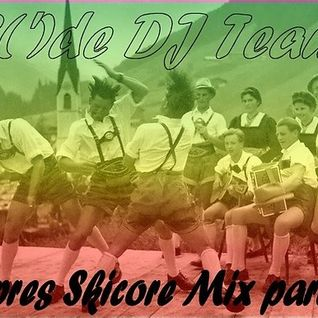 E(')de DJ Team - Apres Skicore Mix part 1