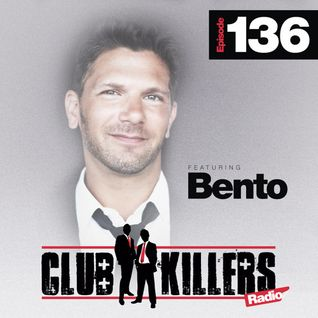 CK Radio Episode 136 - DJ Bento