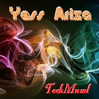 Yess /\riza @ TechMinimal(&)MNML _1-12-12_  *FREE DOWNLOAD!!*