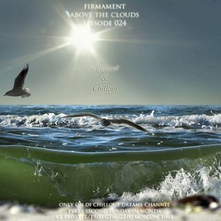 Firmament - Above The Clouds Episode 024 (14.08.2011)