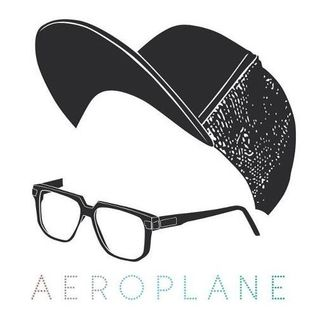 Aeroplane - Not-So-Monthly Mix [05.13]