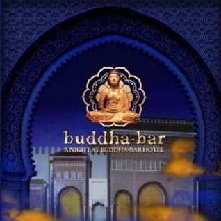 * A NIGHT BUDDHA-BAR HOTEL CD 4 *