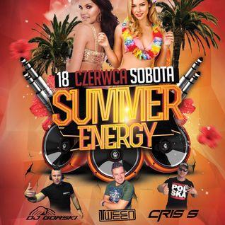Tween live @ Mykech - Rotterdam (18.06.16) Summer Energy!!!