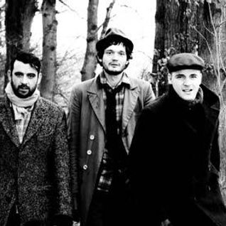 Moderat. ClashMusic Dj Mix Podcast