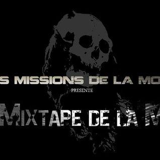 La Mixtape de la Mort Volume 2  ( Sutter Cane)