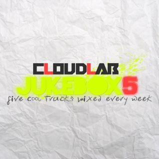 CloudLab Jukebox5 / Episode#1