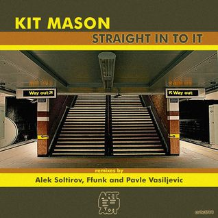 KIT MASON - A BIT SWITCHY - OUT NOW ON ARTEFACT RECORDS