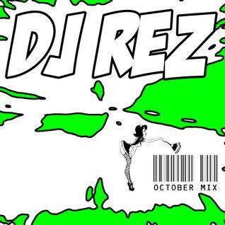 2Decks&FX Mix October 2012
