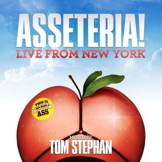 Asseteria  Live From NYC 2008