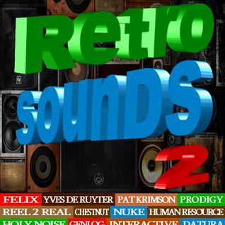 Retro Sounds 2