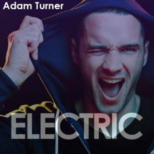 TURN:ED ON with Adam Turner - 23.4.16