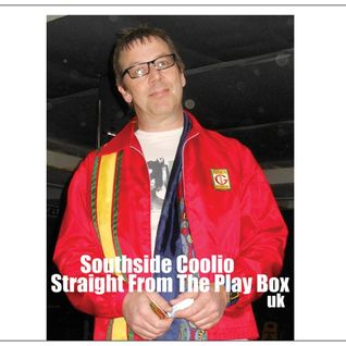 Southside Coolio - Straight From The Play Box