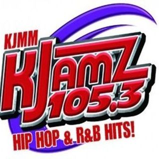 DJ Priority & Big City Show 105.3FM KJAMZ 90s Hip Hop Mix - 10/28/2014