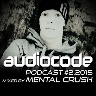AudioCode Podcast #2: Mental Crush (PL)
