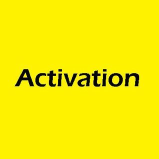 Activation Breakbeat Session 16