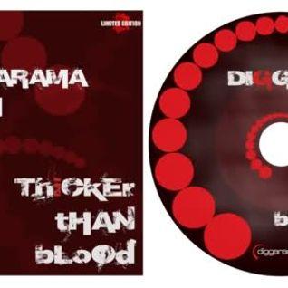 Blurix & DraCo (Diggarama Team) - Thicker Than Blood