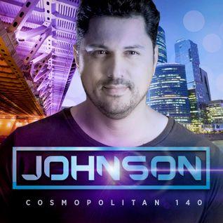 Cosmopolitan Episode 140