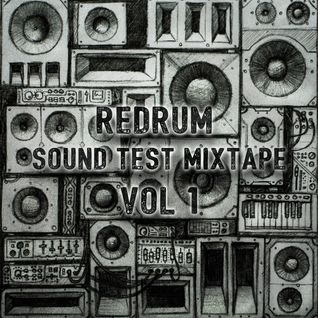 Sound Test Mixtape Volume 1