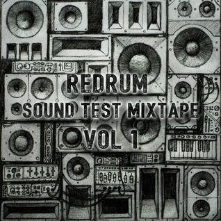 Sound Test Mixtape Volume 1