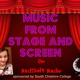 Music From Stage and Screen - 11.11.2015