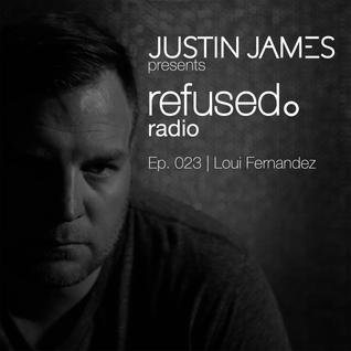 Episode 023 | Loui Fernandez