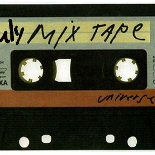 July Promo mix..