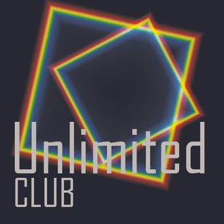 UNLIMITED CLUB - November 2015 (Mixed by Francesco Chianese)