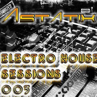 Electro House Invasion
