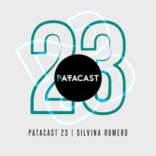 Patacast 23 | Silvina Romero (January 2016)
