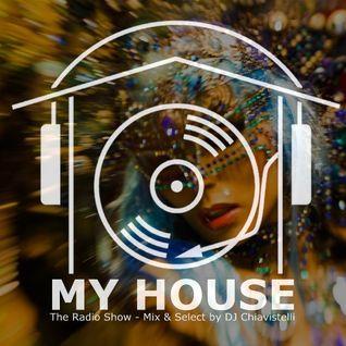 My House Radio Show 2016-02-13
