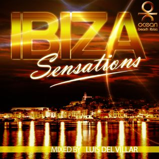 Ibiza Sensations 143 @ Arigato Lounge Bar Eindhoven July 22nd