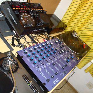 Leo Pugliese & Pol de la Rock - B2B pure Techno 100% Vinyl @BCN 19_04_2014