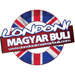 THAIBI - Londoni Magyar Buli Dj Verseny Mix 2015