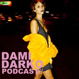 Dami Darko - Go Loco Podcast