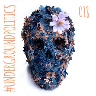Garth Hill - Underground Politics 018