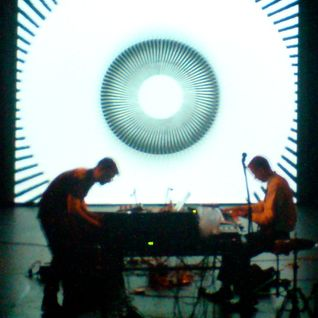 Phantom Circuit #74 (11th June 2011): Matmos interview