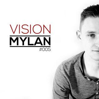 Mylan - Vision #005