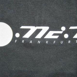 1998.10.09 - Live @ Omen, Frankfurt - Chris Liebing, Massimo, Dj T
