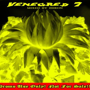Venegred vol 7_mixed by Miron