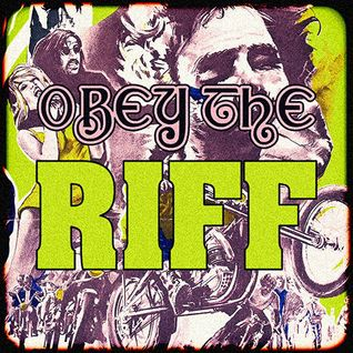 Obey The Riff #60 (Mixtape)