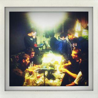 DEEP FUZZ SHOW PODCAST w/Bass Proof, dj Highman, Sins, Adhmad Til, Rolla, Malki & Dom K 13/08/13